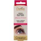 Delia Cosmetics Creator ser pentru stimularea a genelor si a sprancenelor