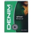 Denim Musk lotion après-rasage pour homme 100 ml
