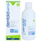 Dentaid Xeros Dental Care вода для полоскання рота проти сухості