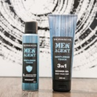 Dermacol Men Agent Gentleman Touch душ гел  3 в 1