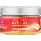 Dermacol Aroma Ritual verwarmende bodypeeling