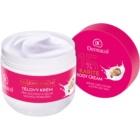 Dermacol Body Care Karité regenerierende Creme für den Körper für trockene und sehr trockene Haut
