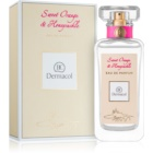 Dermacol Sweet Orange & Honeysuckle Eau de Parfum für Damen 50 ml