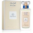 Dermacol Sea Salt & Lime parfumska voda uniseks 50 ml