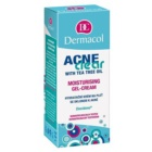 Dermacol Acneclear gel crema hidratant pentru ten acneic
