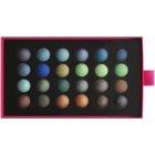 Dermacol Color Sensation BonBon палітра тіней