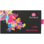 Dermacol Color Sensation BonBon палітра тіней