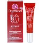 Dermacol BT Cell Intensief Lifting Crème  voor Oog en Lip Contouren