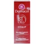 Dermacol BT Cell crema intensiva pentru lifting zona ochilor si a buzelor