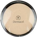 Dermacol Compact kompaktní pudr
