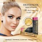 Dermacol Cover extrémně krycí make-up SPF30