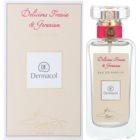 Dermacol Delicious Freesia & Geranium eau de parfum pentru femei 50 ml