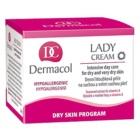 Dermacol Dry Skin Program Lady Cream Tagescreme für trockene bis sehr trockene Haut