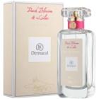 Dermacol Peach Blossom & Lilac parfumska voda za ženske 50 ml