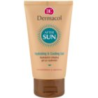 Dermacol After Sun охолоджуючий гель після засмаги