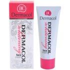 Dermacol Whitening aufhellende Hautcreme gegen Pigmentflecken