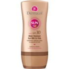 Dermacol Sun Water Resistant latte abbronzante waterproof per bambini SPF 30