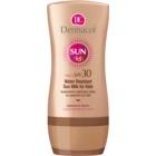 Dermacol Sun Water Resistant Waterproof Sunscreen Lotion for Kids SPF 30