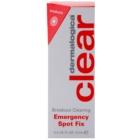 Dermalogica Clear Start Breakout Clearing koncentrovaný gél na lokálne ošetrenie akné