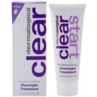 Dermalogica Clear Start Breakout Clearing preparat pielęgnujący na noc przeciw trądzikowi i zaczerwienieniom