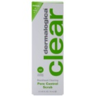 Dermalogica Clear Start Blackhead Clearing gommage purifiant en profondeur anti-points noirs