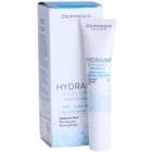Dermedic Hydrain3 Hialuro Augencreme für dehydrierte trockene Haut