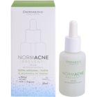 Dermedic Normacne Preventi szérum a kitágult pórusokra kombinált és zsíros bőrre