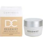 Dermedic Regenist ARS 5° Retinol AR crema de zi matifianta cu efect intens