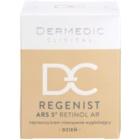 Dermedic Regenist ARS 5° Retinol AR intenzivní vyhlazujicí denní krém