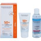 Dermedic Sunbrella coffret III.