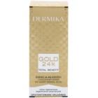 Dermika Gold 24k Total Benefit luxusní omlazující krém na oční okolí