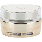 Dermika Gold 24k Total Benefit luxusní omlazující krém 45+