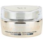 Dermika Gold 24k Total Benefit crème rajeunissante luxe 55+