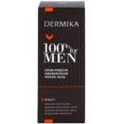 Dermika 100% for Men crème yeux anti-rides