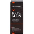Dermika 100% for Men szemránckrém