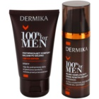 Dermika 100% for Men Cosmetic Set III.