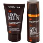 Dermika 100% for Men coffret cosmétique II.