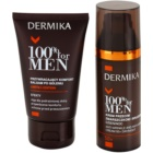 Dermika 100% for Men Cosmetic Set II.