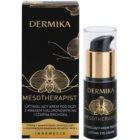 Dermika Mesotherapist creme de olhos com efeito lifting para pele madura