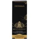 Dermika Mesotherapist sérum de noche regenerador para rostro, cuello y escote