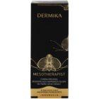 Dermika Mesotherapist sérum de nuit régénérateur  visage, cou et décolleté