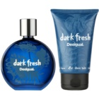 Desigual Dark Fresh dárková sada I.