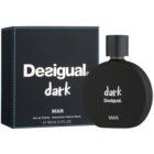 Desigual Dark toaletní voda pro muže 100 ml