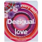 Desigual Love eau de toilette para mulheres 50 ml