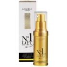 Di Angelo Cosmetics No1 Lift očný krém pre okamžité vyhladenie vrások