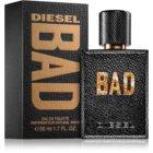 Diesel Bad toaletná voda pre mužov 50 ml