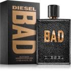 Diesel Bad туалетна вода для чоловіків 125 мл