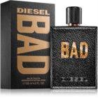 Diesel Bad eau de toilette pour homme 125 ml