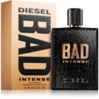 Diesel Bad Intense Eau de Parfum for Men 125 ml