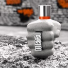 Diesel Only The Brave Street тоалетна вода за мъже 35 мл.